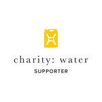 charity water - 5 Successful Startups That Were Born In Coworking - onecowork